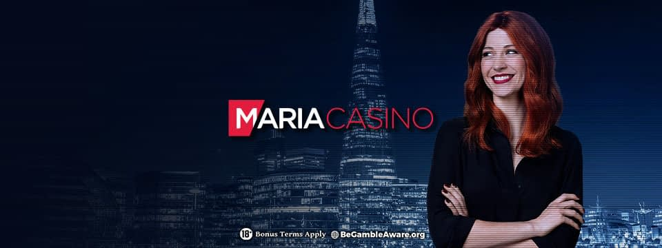 Maria Casino: Now accepting Trustly's Pay 'N Play 4