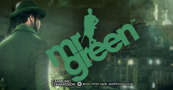 Mr Green Casino: No sign up and rapid payouts with Pay N Play 5