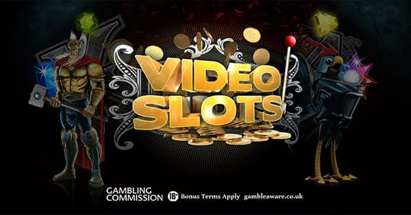 Videoslots Casino: Sign up free Pay N Play gaming now available 6