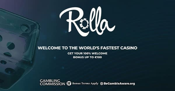 Rolla Casino: Move Money Fast and Play Instantly with Pay'N Play 4