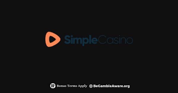 Simple Casino banner