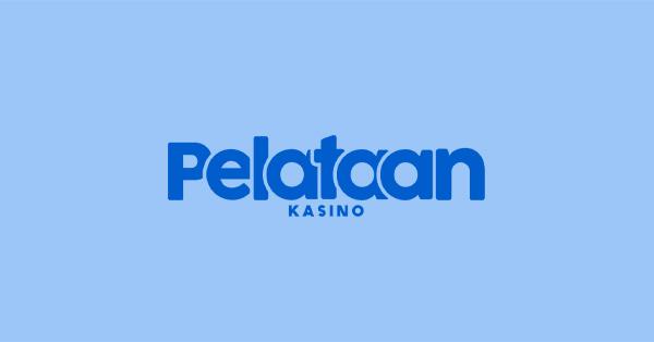 Pelataan Casino Logo