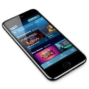 NEW SuperNopea Casino mobile