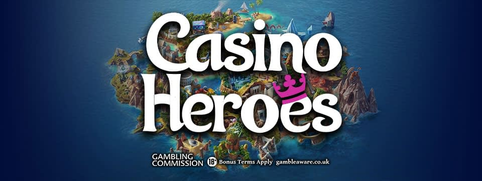 Casino Heroes: Supreme benefits of Pay N Play + Gameified Fun 7