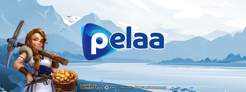 Pelaa Casino: 100% Up To $/€100 + 150 Bonus Spins Welcome Package 15
