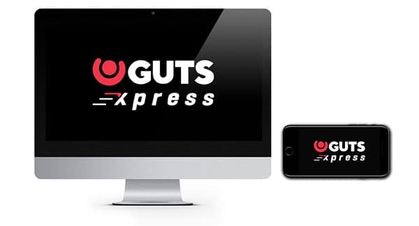 GutsXpress Casino: Keep it simple with Pay N Play, No Registration 3