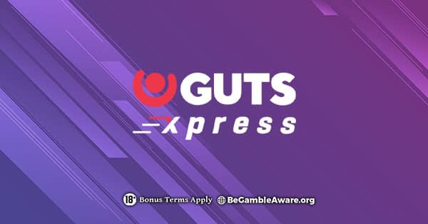GutsXpress Casino: Keep it simple with Pay N Play, No Registration 4