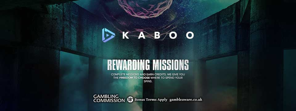Kaboo Casino: No Sign up + Instant Withdrawals with Trustly's Pay N Play 2