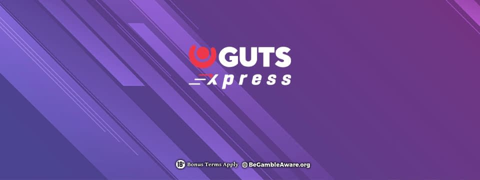 GutsXpress Casino: Keep it simple with Pay N Play, No Registration 1