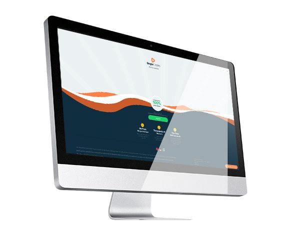 New Simple Desktop Casino