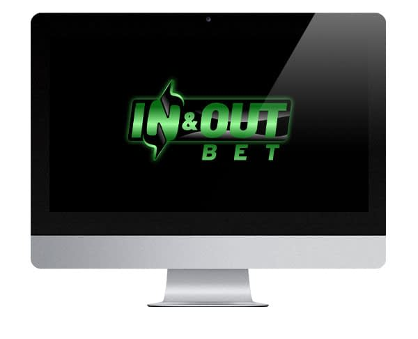 In & Out Bet Casino Logo