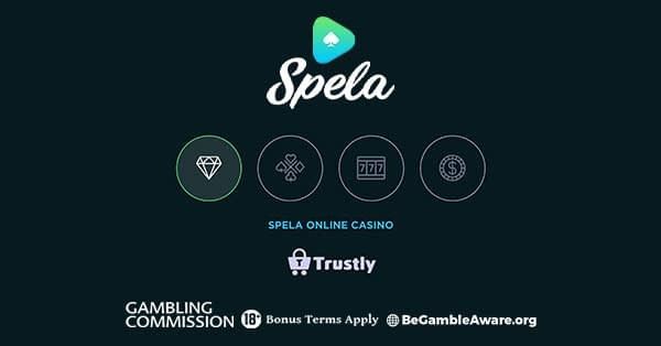 Spela Casino: Pay N Play by Trustly available in NEW Countries!! 4