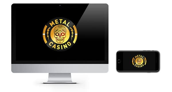 Metal Casino Pay'N Play