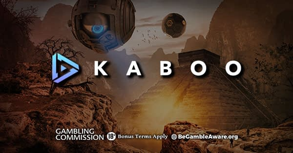 Kaboo Casino: No Sign up + Instant Withdrawals with Trustly's Pay N Play 3