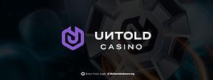 Untold Casino: CASINO CLOSED 4