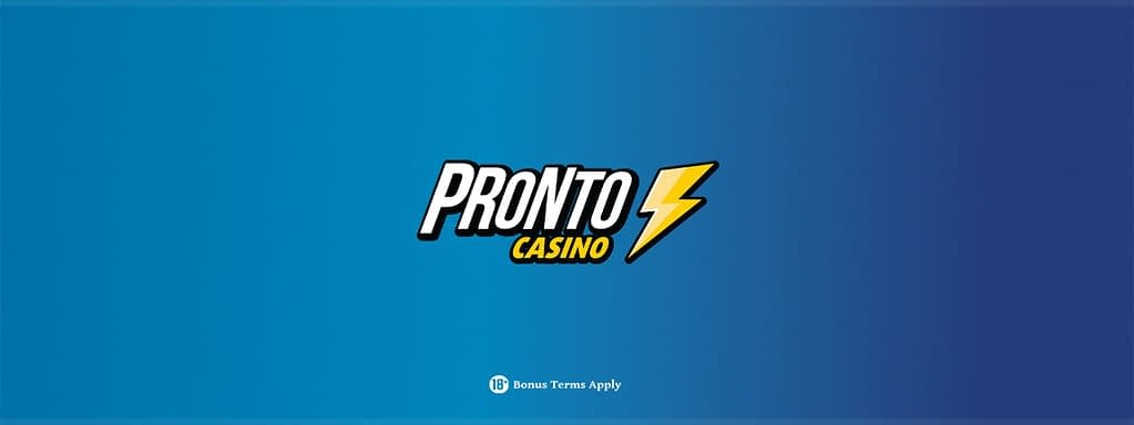 Pronto Casino: Pay N Play Casino - Instant Withdrawals - Fast Play 20