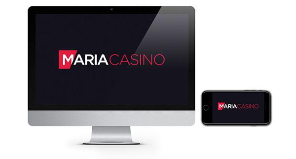 Maria Casino Trustly Pay 'N Play