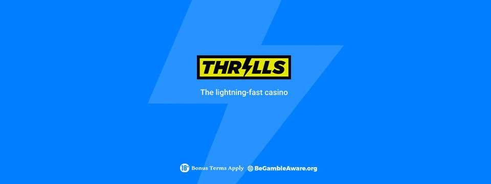 Thrills Casino: Instant gaming with Pay 'N Play Simplicity 2