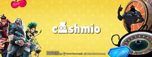 Cashmio Casino: No Registration + Fast Payouts using Pay N Play 3
