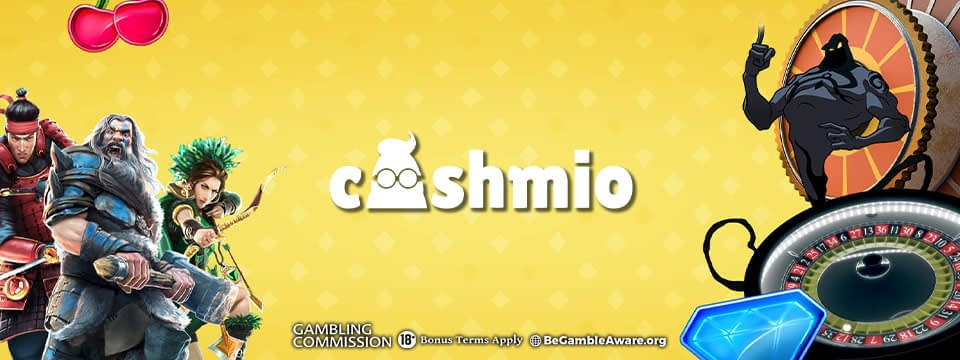 Cashmio Casino: No Registration + Fast Payouts using Pay N Play 2