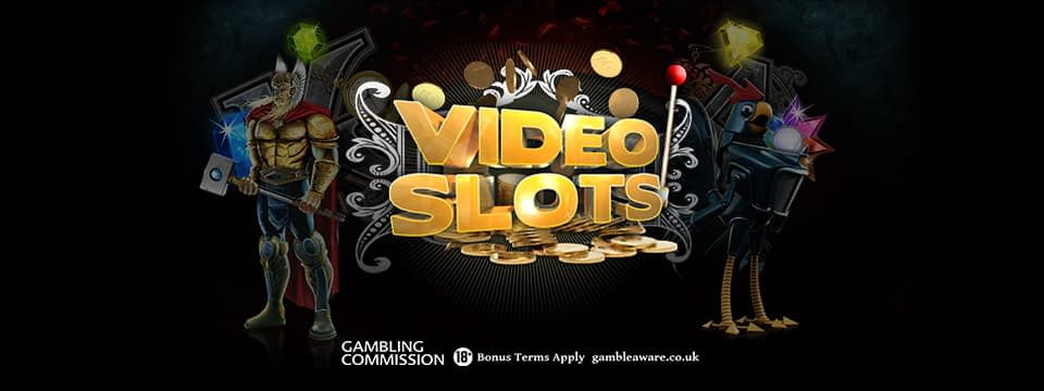 Videoslots Casino: Sign up free Pay N Play gaming now available 1